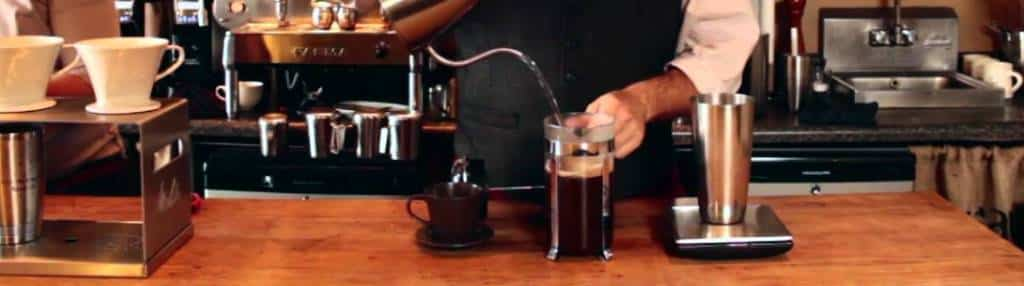 French Press Coffee Is Good For You Here's Why