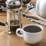 French Press Good For You