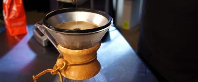 Chemex Coffee vs Hario v60