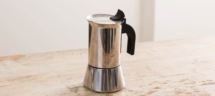 Maker directions stove espresso top for