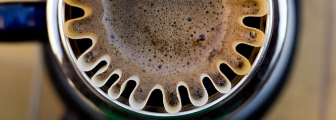 Auto Drip Coffee vs The Moka Pot