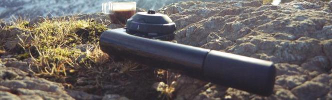 Handpresso Vs The Aeropress: Which One Is The Better