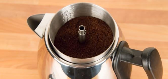 Percolator Vs The Automatic Drip Coffee Maker
