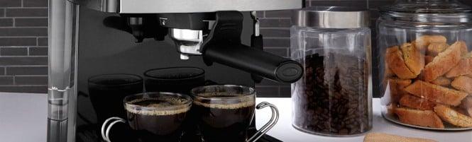 Stovetop Espresso vs. Pump Brewed Espresso